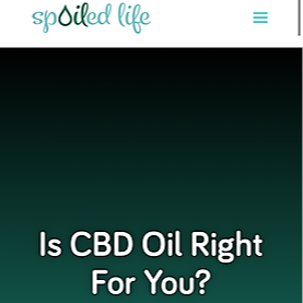 Is CBD right for you? Discover how & why and which one to use!