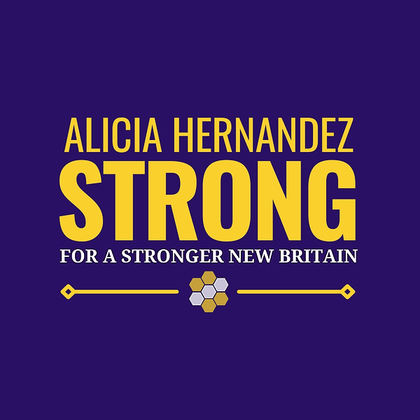 @AliciaforNB Profile Image | Linktree