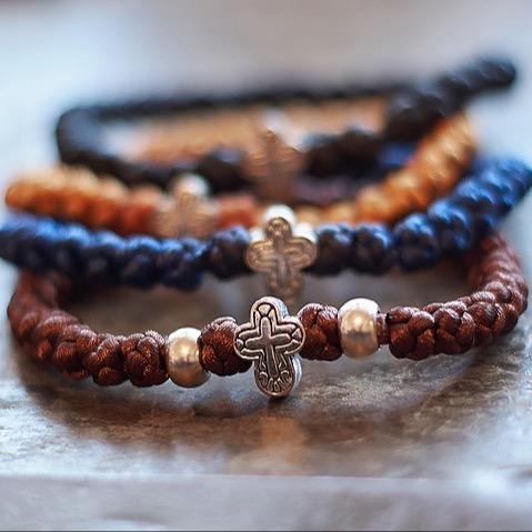 @geoffwhiteman Buy a prayer rope I made Link Thumbnail | Linktree