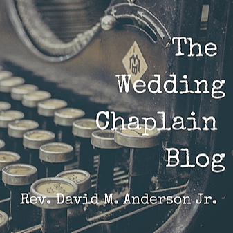 @chaplaindave Wedding Chaplain Blog Link Thumbnail | Linktree