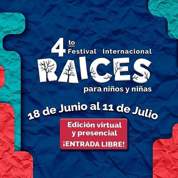 Festival Raíces (FestivalRaices) Profile Image | Linktree