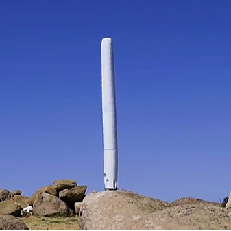 Good vibrations: bladeless turbines could bring wind power to your home