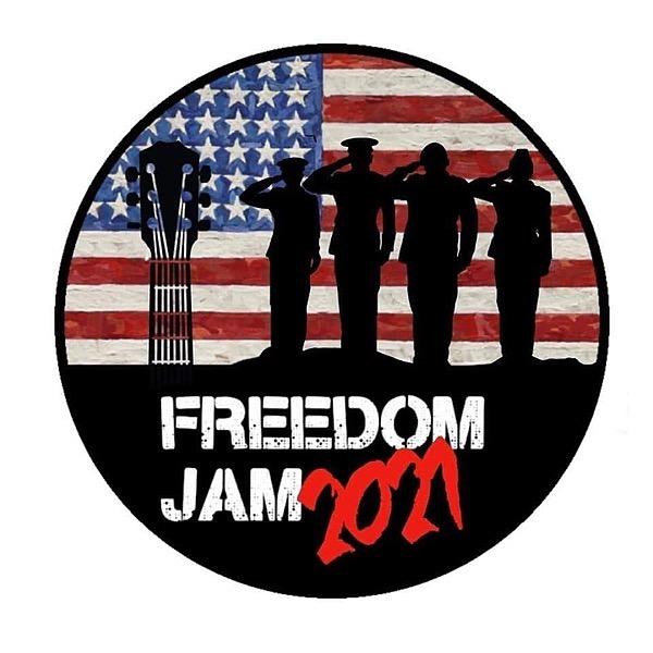 Bree Morgan Freedom Jam 2021 Tickets! Link Thumbnail | Linktree