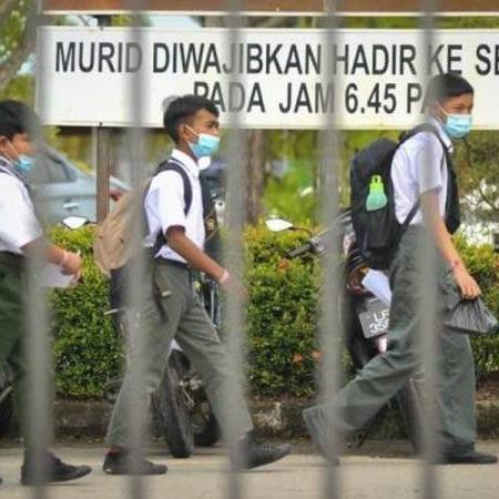@sinar.harian Semua sekolah di Selangor ditutup bermula Khamis Link Thumbnail | Linktree
