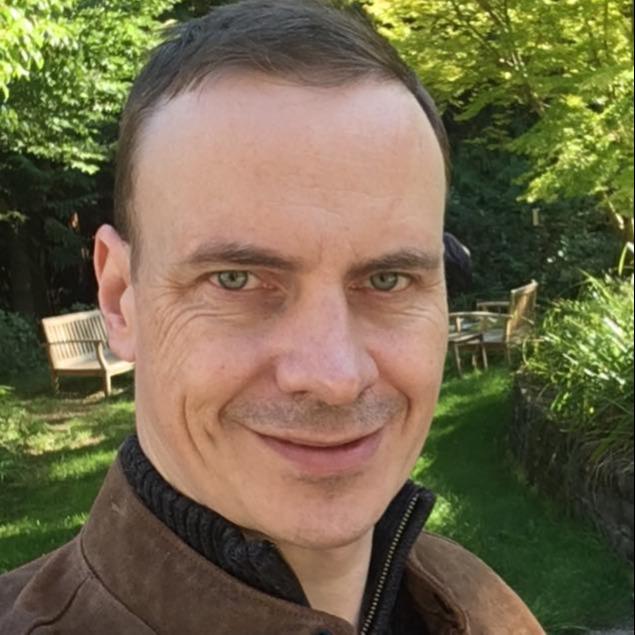 Pavel Soukenik (pavel_soukenik) Profile Image | Linktree