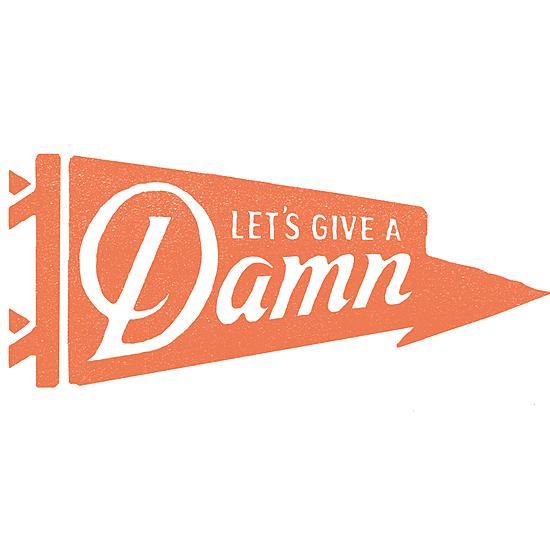 LET'S GIVE A DAMN! (letsgiveadamn) Profile Image | Linktree