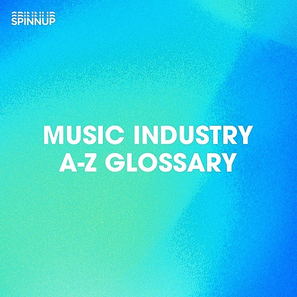 Spinnup Music Industry A-Z Link Thumbnail | Linktree