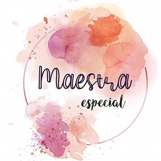 @maestraespecial Profile Image | Linktree