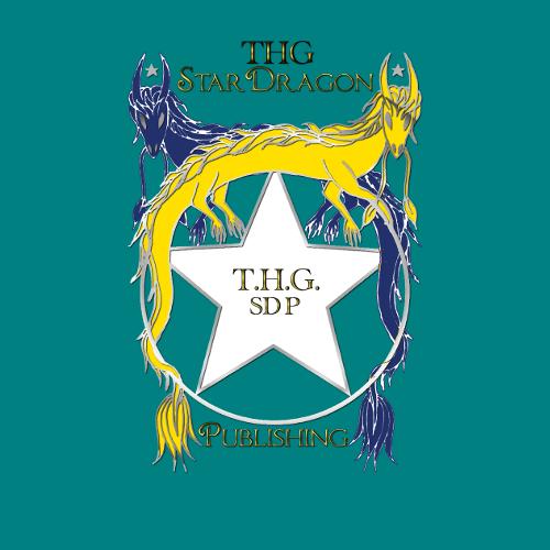 @amehana THG StarDragon Publishing Link Thumbnail   Linktree
