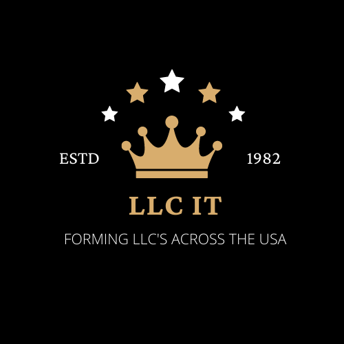 LLC IT LLC - Form your LLC  - All 50 states