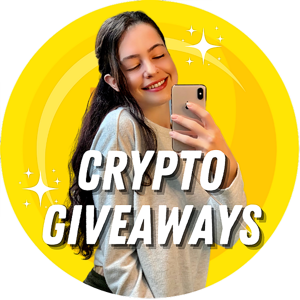 Giveaway Group on Telegram