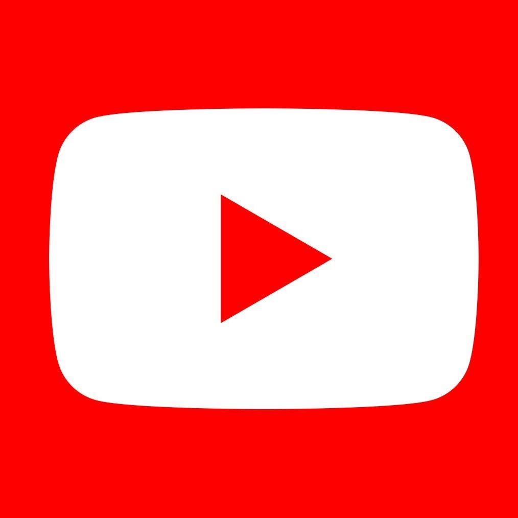 afro Youtube Link Thumbnail | Linktree
