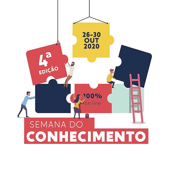 @semanadoconhecimentoonline Profile Image | Linktree
