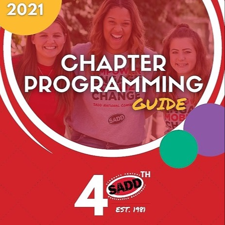 Maine SADD Monthly Program Guide Link Thumbnail | Linktree