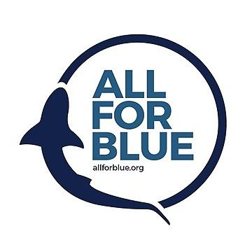@undertheseaart All For Blue Link Thumbnail | Linktree