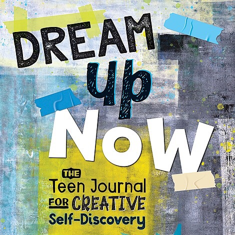 @Raynelacko Dream Up Now: The Teen Journal for Creative Self-Discovery Link Thumbnail | Linktree