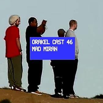 Die Orakel Orakel Cast 46 – mad miran Link Thumbnail   Linktree