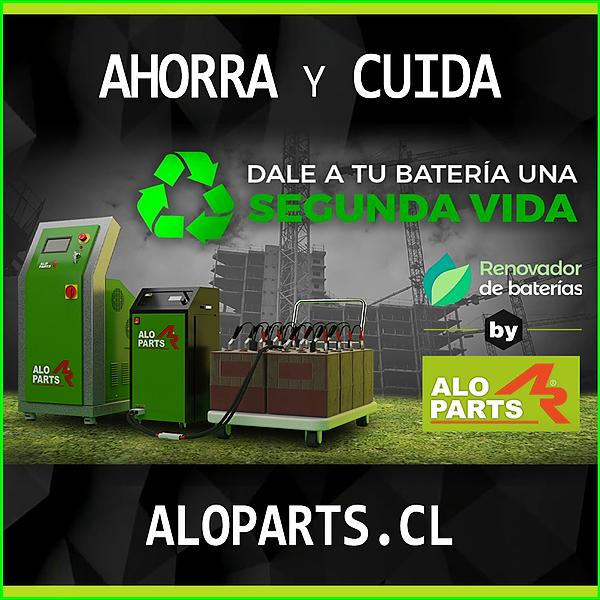 ALO Group Renovador de Baterías Link Thumbnail   Linktree