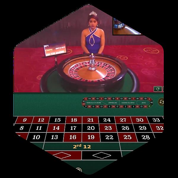 Venus Casino Hotel