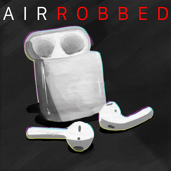 Airrobbed (airrobbed) Profile Image | Linktree
