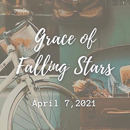 @GraceofFallingStars Profile Image | Linktree