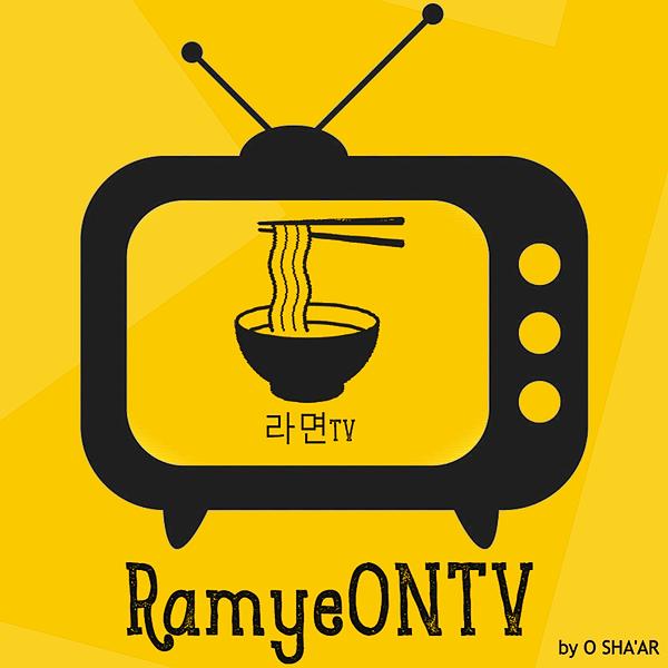 RamyeONTV – 라면TV (ramyeontv) Profile Image | Linktree