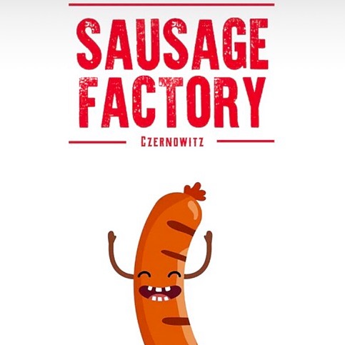 @_sausage_factory Група Viber Link Thumbnail   Linktree
