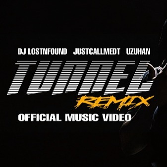 """WATCH """"TUNNEL REMIX"""" OFFICIAL MUSIC VIDEO"""