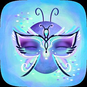 Instagram Filter: Butterfly