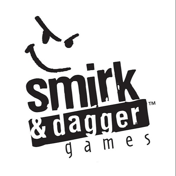 @SmirkandDagger Profile Image | Linktree