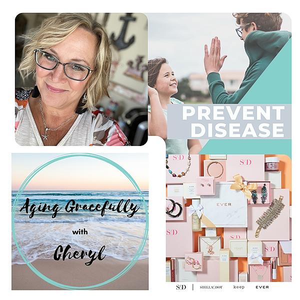 Cheryl's Newsletter Health and wellness