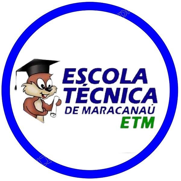 Escola Técnica de Maracanaú (etmflex) Profile Image   Linktree