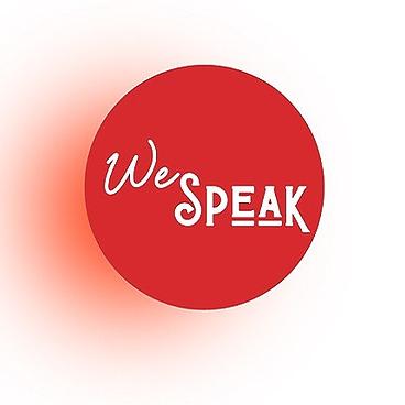 WeSpeak Global (WeSpeak) Profile Image | Linktree