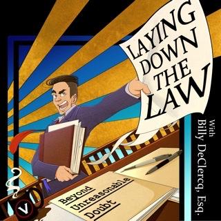 @LayingDowntheLaw Profile Image   Linktree