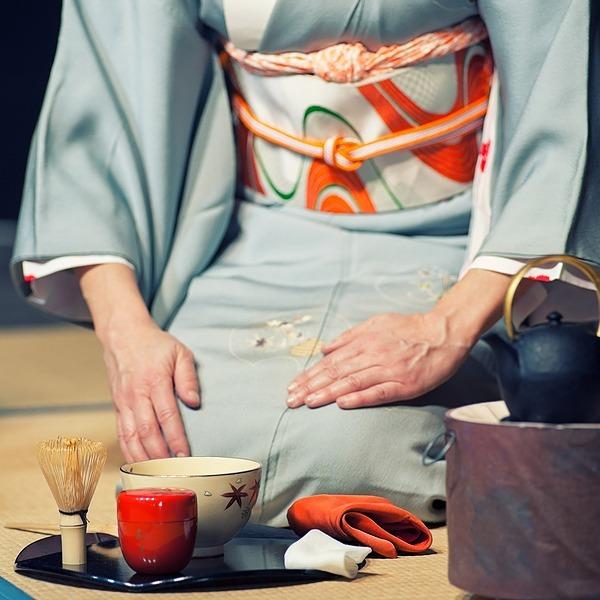 🍵 Sado Tea Ceremony Demo Tickets 🎟️