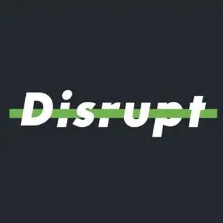 PRESS: Disrupt Mag