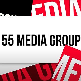 55 Media Group 🖐🏾🖐🏾  Sizzle Reel Link Thumbnail | Linktree