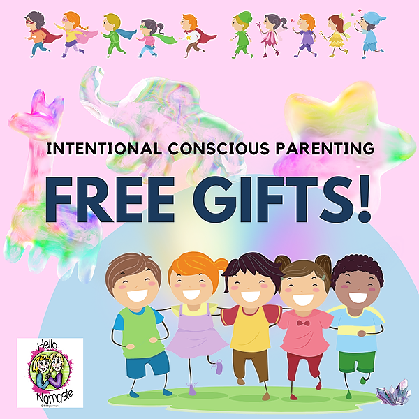 Free Family Time Guide & Four More Free Gifts!