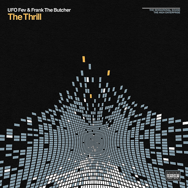 The Sensational Sound UFO FEV & FTB - THE THRILL Link Thumbnail | Linktree