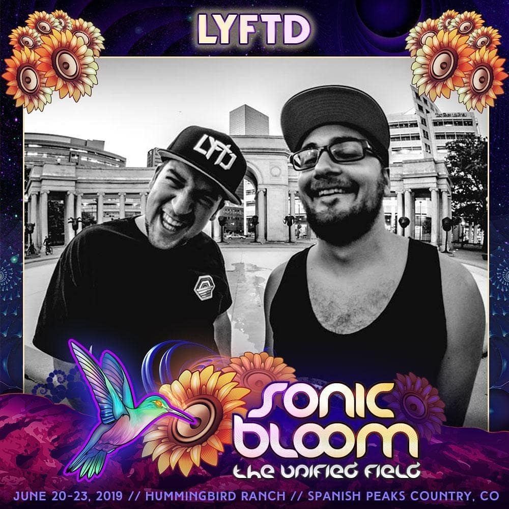 Sonic Bloom Recap
