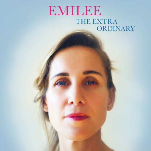 @Emileeofficial  BUY 'The Extra Ordinary' EP  | Website Link Thumbnail | Linktree