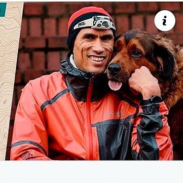 @YassineDiboun Ginger Runner Live Episode Link Thumbnail | Linktree