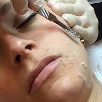 GOD Skincare Facials