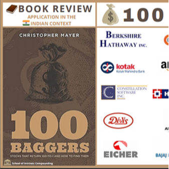 @SOICFINANCE 100 Baggers Book Review Link Thumbnail | Linktree