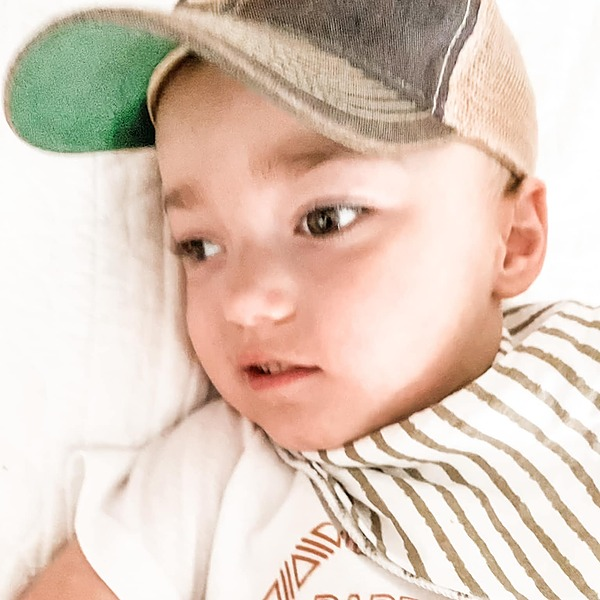 Lucas John Foundation Help Lucas! Donate Today! Link Thumbnail | Linktree