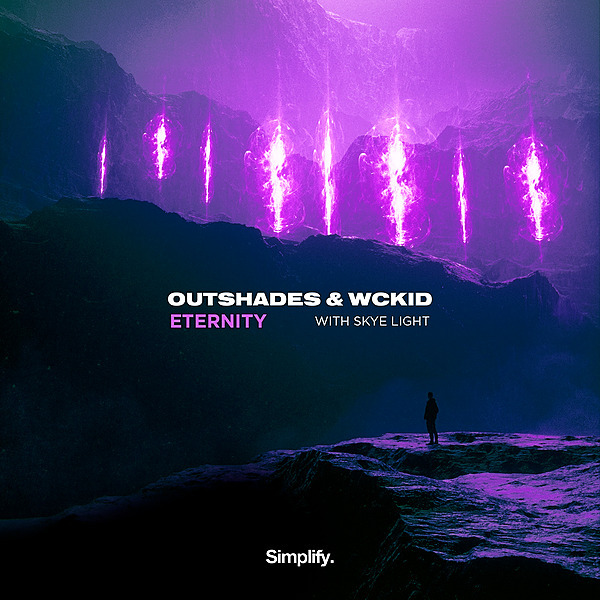 OUTSHADES & WCKiD - Eternity (feat. Skye Light)