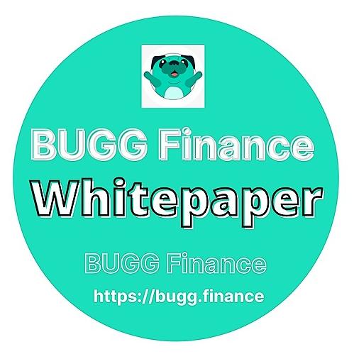 BUGG Finance Whitepaper Link Thumbnail | Linktree