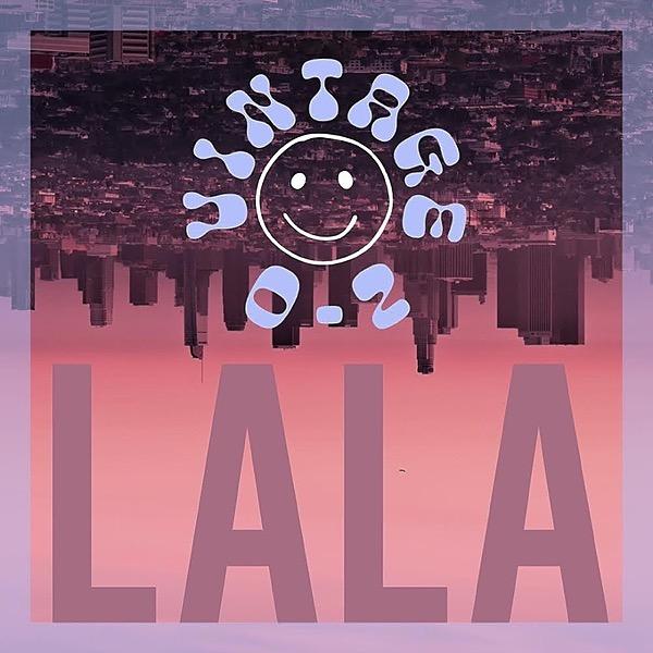 La La feat. VINTAGE & O-Z