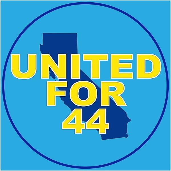 @Unitedfor44 Profile Image | Linktree