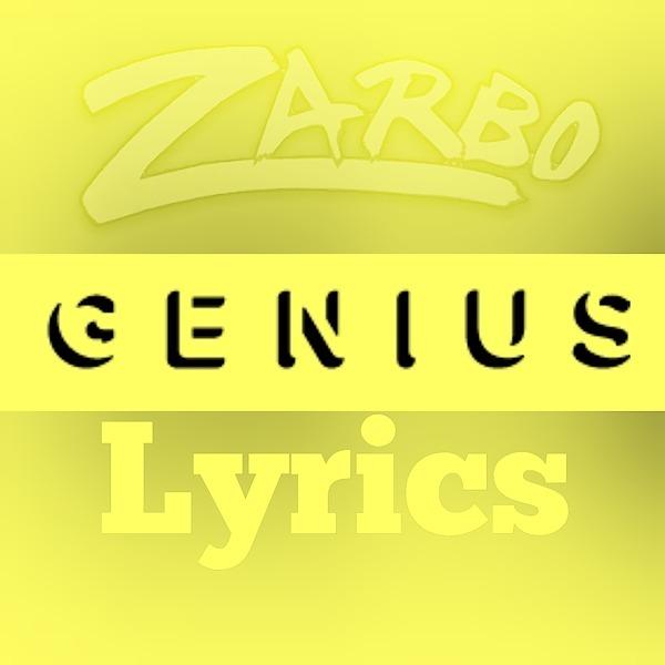 @Zarbo Zarbo Lyrics on Genius Link Thumbnail | Linktree